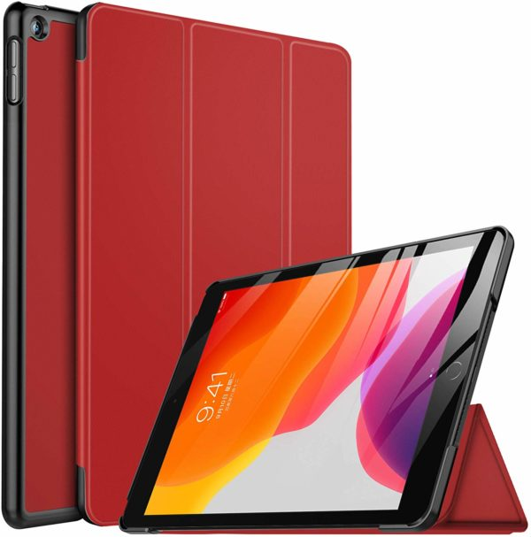 Funda Smart Cover P/ New iPad 7 Gen
