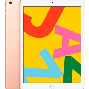 Tablet Apple iPad 7 Gen 32 Gb Retina 10.2 A2197 + Cuotas