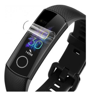 Huawei Honor Smart Band 5 Amoled Bluetooth 5.0 Sport + Film
