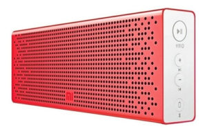 Parlante Xiaomi Mi Bluetooth Speaker Portátil Inalámbrico Red
