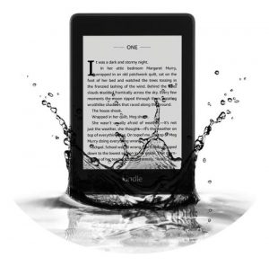 Amazon Kindle Paperwhite 10 Gen. 8 Gb Waterproof Con Luz