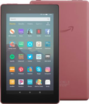 Tablet Amazon Fire Hd 8 10 Gen 32gb 2 Gb Ram Ver 2020 Plum