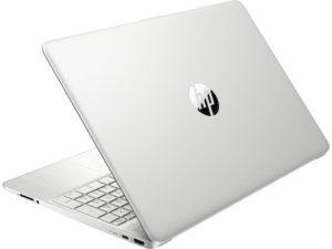 Notebook HP-15-DY1036NR 15-Inch FHD 10th Gen Intel Core i5 8 GB RAM, 256 GB SSD Win 10