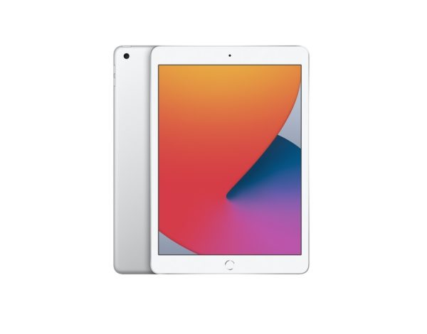 iPad Apple 8 Generación 32gb Retina 10.2 A2270 Silver