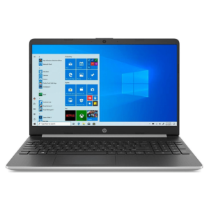 Notebook Hp Intel Core I5 15.6  8gb Ram 256 Gb