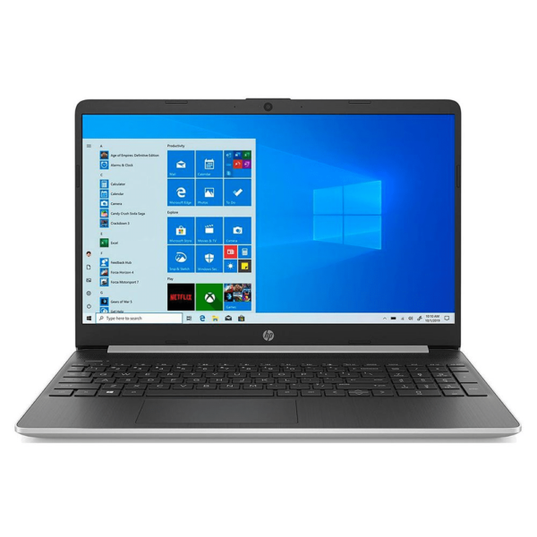 Notebook Hp Intel Core I5 15,6