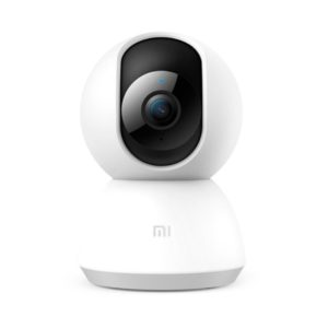 Cámara Ip Xiaomi Mi Home Security 360 1080p Wi-fi Parlante