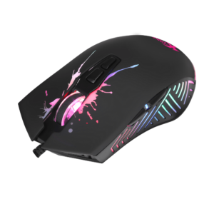 Mouse Optico Gamer Xtrike-Me GM-215 7 Botones