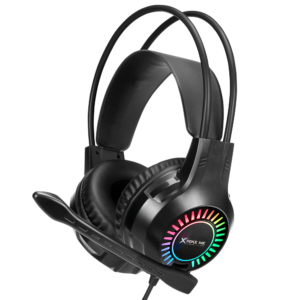 Auriculares Stereo Gamer Xtrike-Me Gh-709 Pc PS4 Xbox