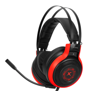 Auriculares Gamer Xtrike Me Gh-908 Pc Ps4 Xbox Surround 7.1